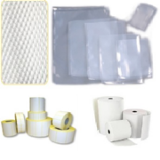Vacuum Pouch Suppliers Cryo Vac Bags Thermal Labels Till Rolls