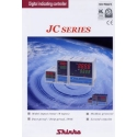 JC Series Temperature Controllers