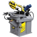 Horizontal Bandsaws - Manual, Semi Auto, Automatic
