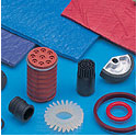 Custom Rubber Seals, Gaskets & Mouldings - Materials Expertise