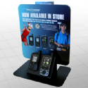 Skycaddie Hero POS Display