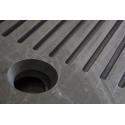 Carbon Vacuum Furnace Elements - Emergency Graphite Furnace Components