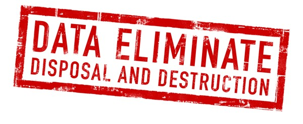 Data Eliminate Ltd