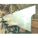 Composite Assemblies and Panels