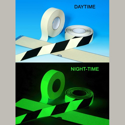 Glow in the Dark Anti-Slip Tape