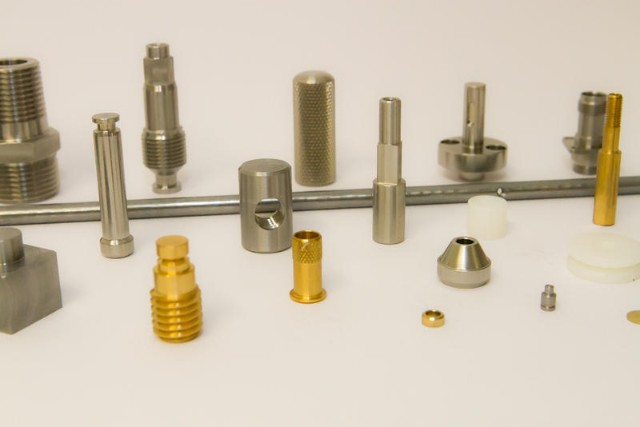CNC Machining Capabilities
