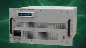 AC Sources and High Voltage Power Supplies