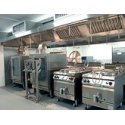 Commercial Kitchen Extraction Systems London