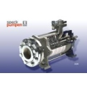 SIDE CHANNEL PUMP WITH LOW NPSH CAPABILITY