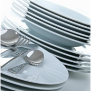 Crockery Hire Devon