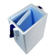 Insulated Carry Boxes