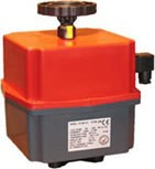Actuated Valve Experience