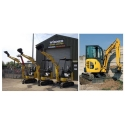 Plant Hire in Surrey and Sussex