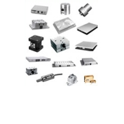 AMTI Multi Axis Transducers and Forceplates