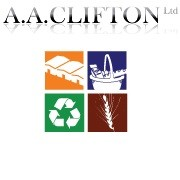 AA Clifton Ltd