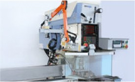 Milling Machine Guards
