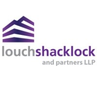 Louch Shacklock and Partners LLP