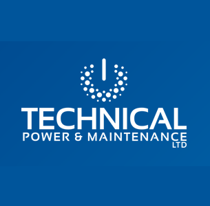 Technical Power & Maintenance Ltd