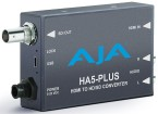 AJA HA5-Plus Converters - SDI and HD-SDI