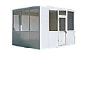 Modular Building Systems