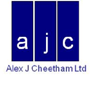 Alex J Cheetham Ltd