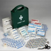 First Aid Kits For Work