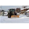 Snow Ploughing and Gritting