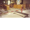 Wood & Furniture Industry Conveyor Systems