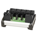 DIN Rail Mount Power Systems