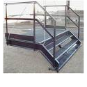 Safety Barriers & Brackets