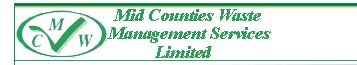 Mid-Counties Waste Management Ltd