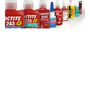 Loctite and Adhesives