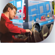 SPP Pumps Ltd (Parts and Service Division)