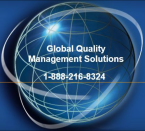 Global Quality Management Solutions