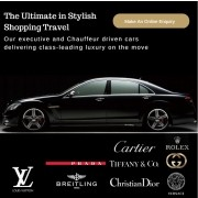 DS Executive Cars