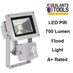 10 Watt COB LED PIR Floodlight 700 Lumens 259800