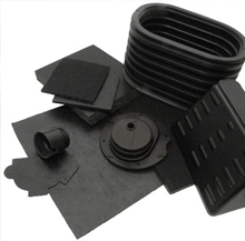 Rubber Fabrications & Conversions