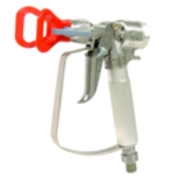 Paint Spraying Guns