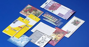 Greeting Card Packings