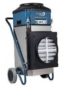 Automatic Dust Extraction Units