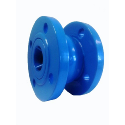 Flanged Silent Check Valve PN10 and PN16