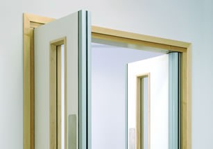 Door And Frame Protection