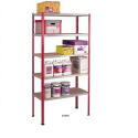 General Purpose Shelving Offer - Jan 1st to Jan 31st 2012
