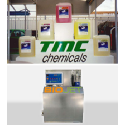 Truck, Bus, Heavy Duty Vehicle & Car Wash Chemicals
