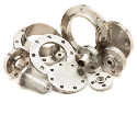 CARBON, ALLOY, STAINLESS STEEL FLANGES MANUFACTURER