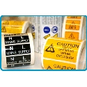 Safety Label Printers