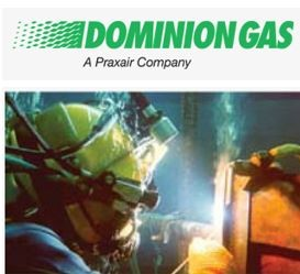 Dominion Gas Ltd