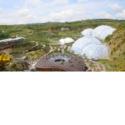 Eden Project, Cornwall Case Study