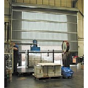 Industrial Flyscreens