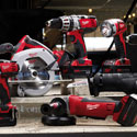 Power Tools are vital to all industries and trades, and quality power tools save you time and money